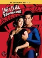 Lois & Clark: The New Adventures Of Superman  Seizoen 2