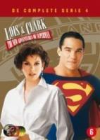 Lois & Clark: The New Adventures Of Superman  Seizoen 4
