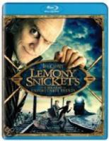Lemony Snicket's A Series Of Unfortunate Events (Bluray)