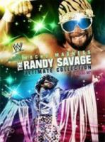 WWE  Macho Madness: The Ultimate Randy Savage Collection