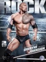 WWE  The Epic Journey Of Dwayne 'The Rock' Johnson (Dvd)