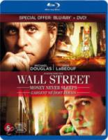 Wall Street 2: Money Never Sleeps (Bluray+Dvd Combopack)