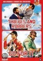 Bud Spencer & Terence Hill  Thieves And Robbers|Go For It