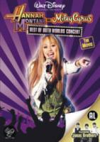 Hannah Montana | Miley Cyrus  Best Of Both Worlds Concert