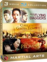 House Of Flying Daggers|Curse Of The Golden Flower|Promise