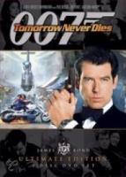 James Bond  Tomorrow Never Dies (2DVD) (Ultimate Edition)