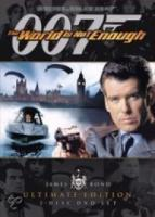 James Bond  World Is Not Enough (2DVD) (Ultimate Edition)