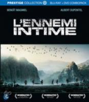 L'Ennemi Intime (Intimate Enemies) (Bluray+Dvd Combopack)