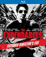 The Expendables (Director's Cut Limited Edition) (Bluray)