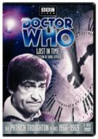 Doctor Who: Lost In Time  Patrick Troughton Years (Import)