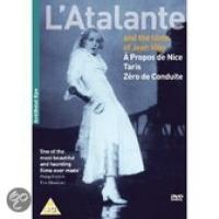 L'Atalante and the films of Jean Vigo (Import) [DVD] [1930]