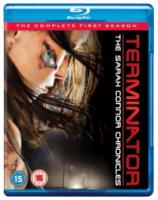 Terminator: The Sarah Connor Chronicles  Season 1 (Import)