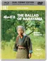 The Ballad of Narayama (Import) [Dual Format Bluray & DVD]