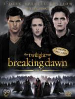 The Twilight Saga: Breaking Dawn  Part 2 (Special Edition)