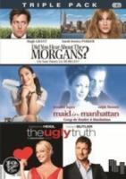 Did You Hear About The Morgans|Maid In Manhattan|The Ugly Truth
