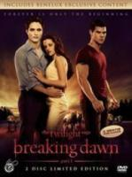 Twilight Saga, The: Breaking Dawn  Part 1 (Limited Edition Dvd)