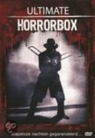 Ultimate Horror Box 2: Sasquatch Hunters | Greed | South Of Hell