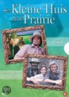 Kleine Huis Op De Prairie  Pilot | Look Back To Yesterday (2DVD)