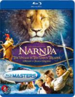 The Chronicles Of Narnia: The Voyage Of The Dawn Treader (Bluray)
