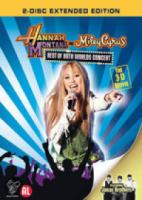 Hannah Montana | Miley Cyrus  Best Of Both Worlds 3d Concert (2DVD)