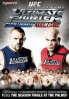 UFC  The Ultimate Fighter: Team Liddell vs. Team Ortiz (Seizoen 11)