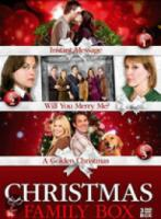 Christmas Box: A Golden Christmas| Instant Message| Will You Merry Me