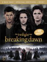 The Twilight Saga: Breaking Dawn  Part 2 (Special Edition) (Bluray)