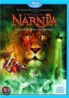 The Chronicles Of Narnia: The Lion, The Witch And The Wardrobe (Bluray)