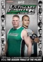 UFC  The Ultimate Fighter: Team Lesnar vs. Team Dos Santos (Seizoen 13)
