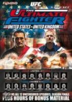 UFC  The Ultimate Fighter: United States vs. United Kingdom (Seizoen 9)