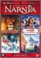 Chronicles Of Narnia  The Lion, The Witch And The Wardrobe | Prince Caspian