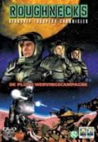 Roughnecks: The Starship Troopers Chronicles  The Pluto Recruitment Campaign