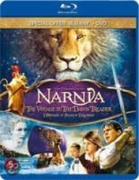 The Chronicles Of Narnia: The Voyage Of The Dawn Treader (Bluray+Dvd Combopack)