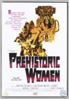 Prehistoric Woman