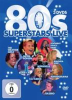 80'S Superstars Live