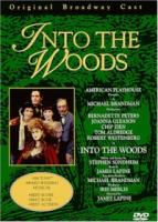 Into The Woods*Ntsc*