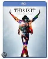 This Is It (Bluray)