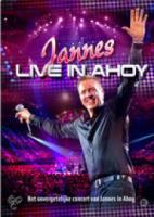 Jannes  Live In Ahoy