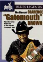Blues Of Clarence Brown