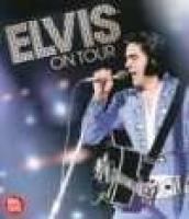 Elvis On Tour (Bluray)