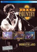 Big Country  Wonderland