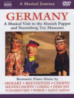 A Musical Journey:Germany