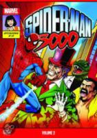 SpiderMan 5000  Volume 2