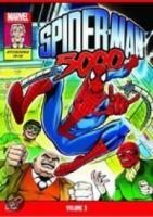 SpiderMan 5000  Volume 3
