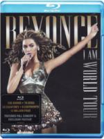 Beyonce  I Am...World Tour