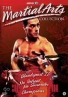 The Martial Arts Collection