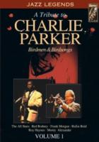 A Tribute To Charlie Parker 1