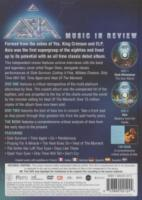 Asia  Music In Review + Book