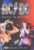 Ac|Dc  Music In Review + Book