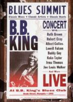 BB King  Blues Summit Concert